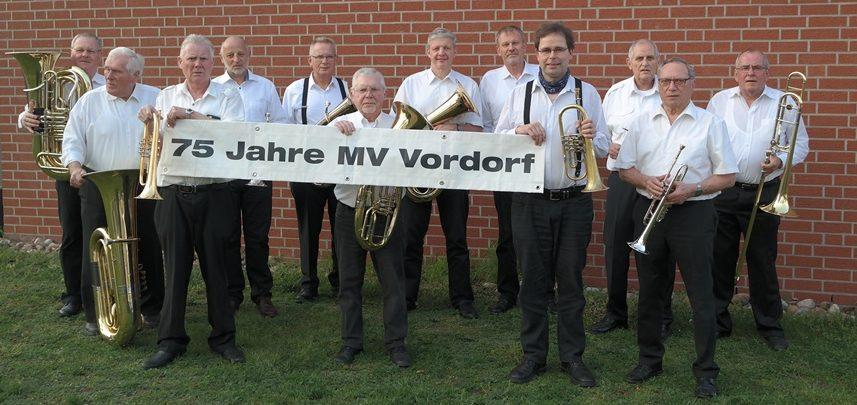 Musikverein Vordorf